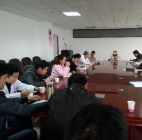 党的群众路线教育实践活动座谈会